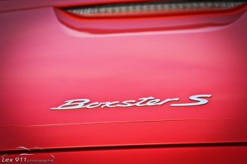 [Séance Photos] Boxster S phase II rouge indien Be176d174409413