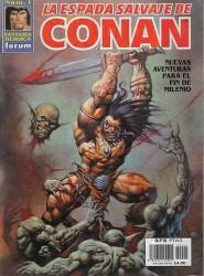 Comics Conan 036f50202572349