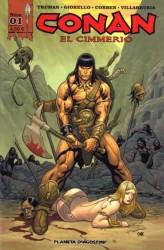 Comics Conan 7bf49b202694800