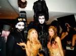 [Vie privée] 31.10.2011 Los Angeles - West Hollywood Halloween Carnaval 701700161528845