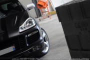 [Shooting] Porsche Cayenne Turbo Techart 75f600139116710