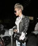 [Vie privée] 12.09.2011 Los Angeles - Bill & Tom Kaulitz au Katsuya restaurant à Hollywood 7e2ccd149355798