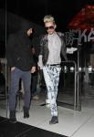 [Vie privée] 12.09.2011 Los Angeles - Bill & Tom Kaulitz au Katsuya restaurant à Hollywood 8d70c7149357521