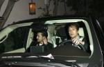 [Vie privée] 01.10.2011 West Hollywood - Bill & Tom Chateau Marmont 5e9c49152342289
