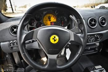 [Séance Photos] Ferrari Challenge Stradale 9e182e179079408