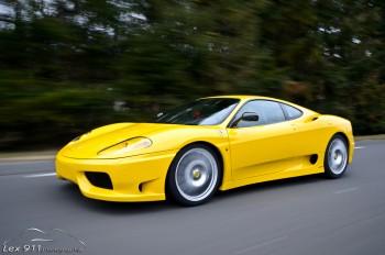 [Séance Photos] Ferrari Challenge Stradale 3cec1e179080048