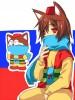 [Wallpaper + Screenshot ] Doraemon Cc132e160853581