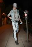 [Vie privée] 23.12.2011 Los Angeles - Bill & Tom Kaulitz au Topanga Mall 6f223b167158739