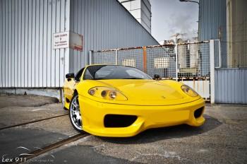 [Séance Photos] Ferrari Challenge Stradale 0f6394179079764