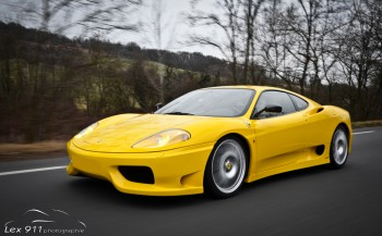 [Séance Photos] Ferrari Challenge Stradale 4c9602179079681