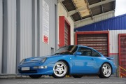 [Shooting] Porsche 993 Carrera 2 kit RS 9b8550115489415