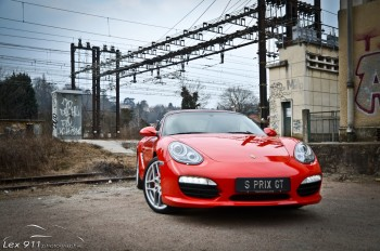 [Séance Photos] Boxster S phase II rouge indien 24849b174409040