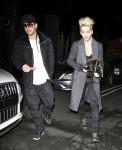 [Vie privée] 15.12.2011 Beverly Hills - Bill & Tom au Greystone Manor A31965164924226