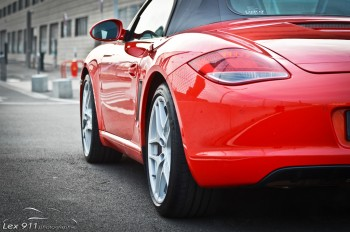 [Séance Photos] Boxster S phase II rouge indien 993b2f174409608