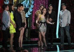 MTV Movie Awards 2012 646749194020552