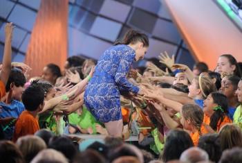 Kids' Choice Awards 2012 163518182604823