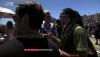 Bill et Tom au Moto GP au circuit de Laguna Seca, aux USA (29.07.12)  084787203781808