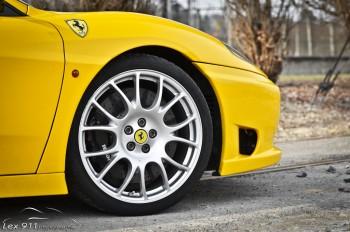 [Séance Photos] Ferrari Challenge Stradale 84ece4179079353