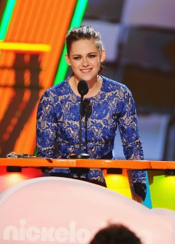 Kids' Choice Awards 2012 490535182604435