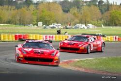 [PHOTOS] Coupes de Pâques 2012 - Circuit de Nogaro 737bf5184958126