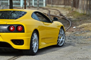 [Séance Photos] Ferrari Challenge Stradale Afe079179079896