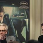 Robert Pattinson à la conférence de presse de Cosmopolis - Portugal - 29.05.2012 (Photos HQ) 884432192819488