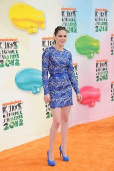 Kids' Choice Awards 2012 23c19a182610441