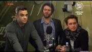 Take That à la radio DJ Italie 23/11-2010 53afc5110832701