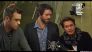 Take That à la radio DJ Italie 23/11-2010 F7b24a110833718