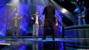 Take That à Amsterdam - 26-11-2010 209237110963815