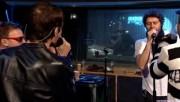 BBC radio 1 LIVE LOUNGE le 22/11 8528c4110962803