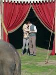 Water for Elephants : Photos  + Vidéos du tournage... - Page 12 323b7e115368644