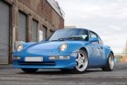 [Shooting] Porsche 993 Carrera 2 kit RS 80bd3b115441489