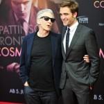 Robert Pattinson à l'avant première de Cosmopolis - Berlin - 31.05.2012 ( Photos HQ 01) 0bacfe193261257