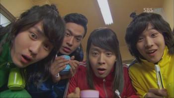 Сериалы корейские - 6 - Страница 3 Af4e75200140954