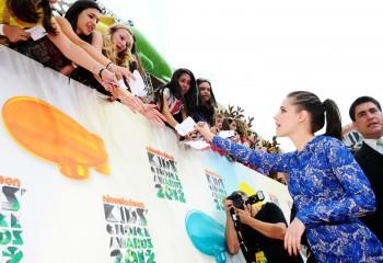 Kids' Choice Awards 2012 8592cd182606491