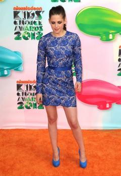 Kids' Choice Awards 2012 71f510182607269