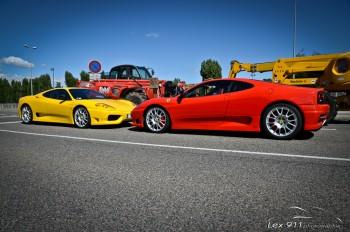 [Séance Photos] Duo de Challenge Stradale 488029201081411
