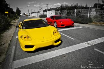 [Séance Photos] Duo de Challenge Stradale 47ec34201081623