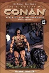 Comics Conan 058822202576272