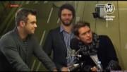 Take That à la radio DJ Italie 23/11-2010 Ee9786110833369