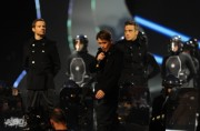 Take That au Brits Awards 14 et 15-02-2011 70265b119744569