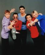 Backstreet Boys  B5e790203455069