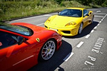 [Séance Photos] Duo de Challenge Stradale 54358f201081344