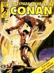 Comics Conan 78e496202572261