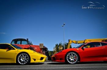 [Séance Photos] Duo de Challenge Stradale 53ca98201081439