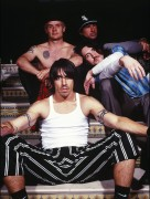 Red Hot Chili Peppers  Cc6356203795028