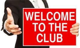 Single, Taken or Something Else?? - Σελίδα 18 Welcome-to-club-businessman-offering-handshake-holding-sign-36149826