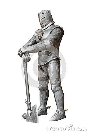 [Sugerencia] Tienda de ropa OPD Caballero-armadura-y-arma-medievales-20980588