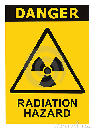 Extent Of Toxic DDT Dumping Off Los Angeles Coast Is 'Staggering' Radiation-hazard-symbol-sign-radhaz-alert-icon-22393342